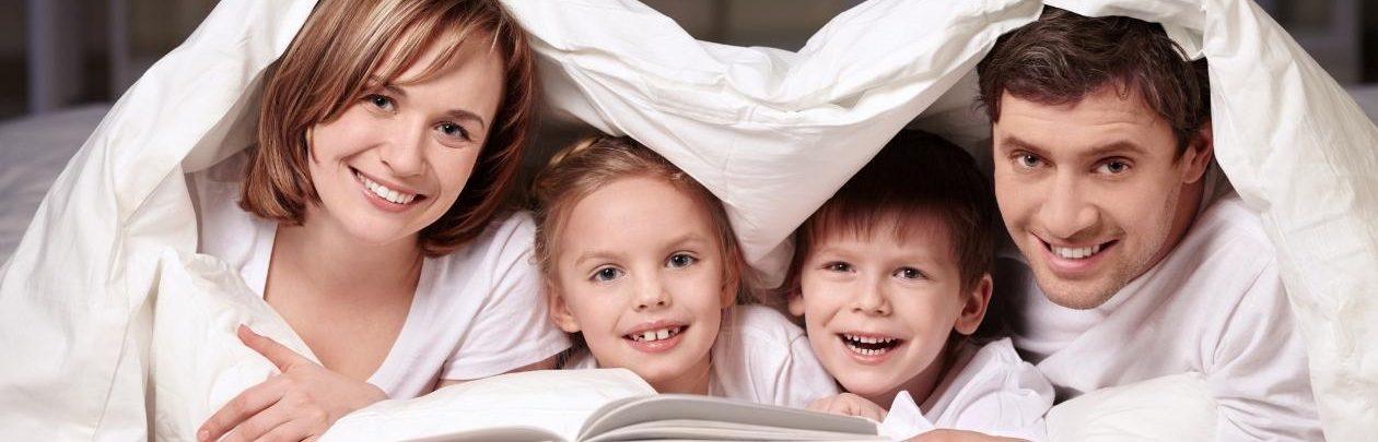Вълшебно място за деца и родители