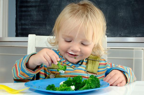 Кога, как и защо да даваме броколи