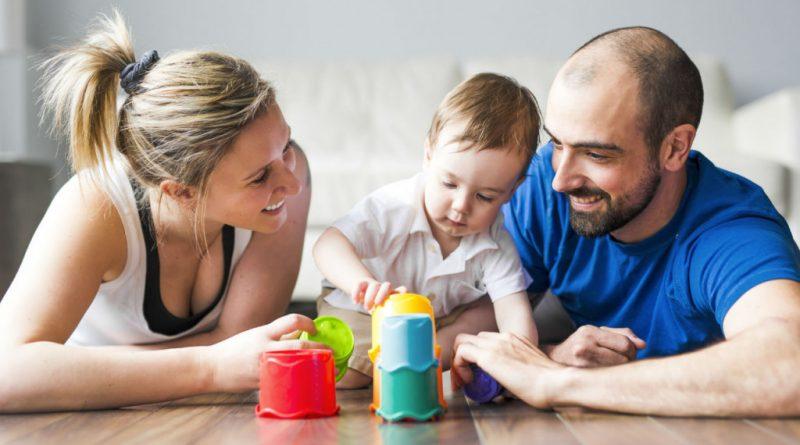 Деспоти в пелени или 5 грешки на родителското възпитание