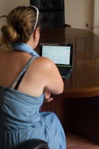 Онлайн срещата ни през Aspire Switch 10 беше вдъхновяваща