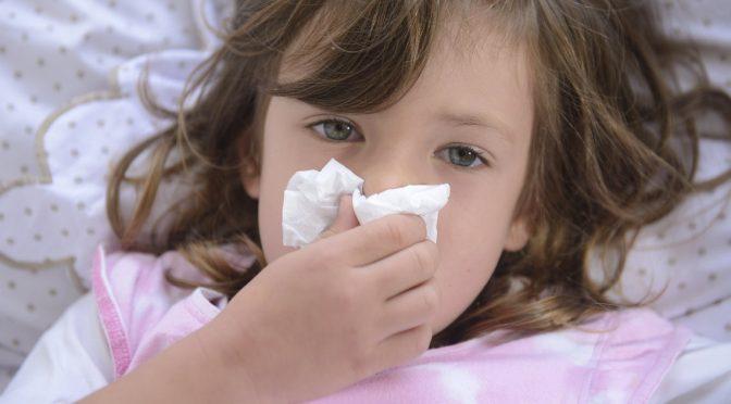 7 правила за това как да оцелеете в сезона на грипа и настинките