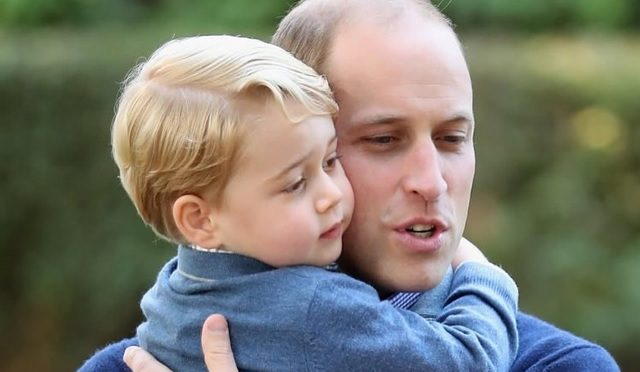 """Принц Уилям за семейния живот и родителството: """"По-трудно е, отколкото си го представях"""""""