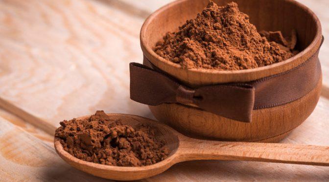 Не избързвайте с какаото – влиза в менюто след 3-тата година