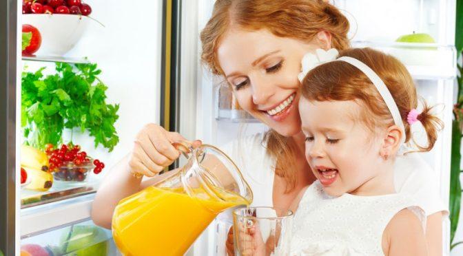 5 полезни витамини и микроелементи