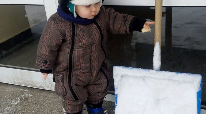 Конкурс: Зимни приказки за малчугани