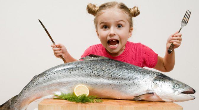 Каква риба да изберете?
