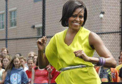 9 правила за щастлив и здравословен живот от Мишел Обама