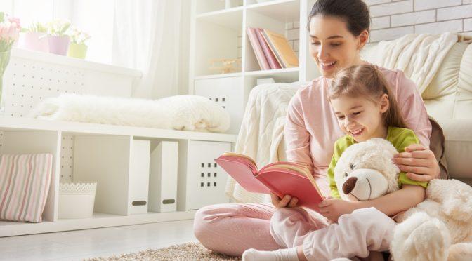 Как да помогнем на детето да расте уверено в себе си