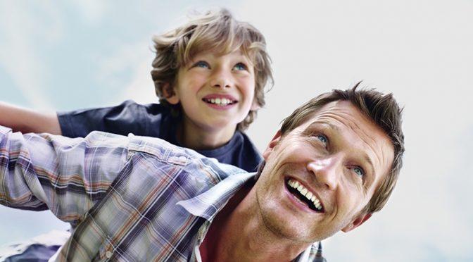 Момчетата не растат сами… Или кои са трите фази, през които преминават, за да станат мъже