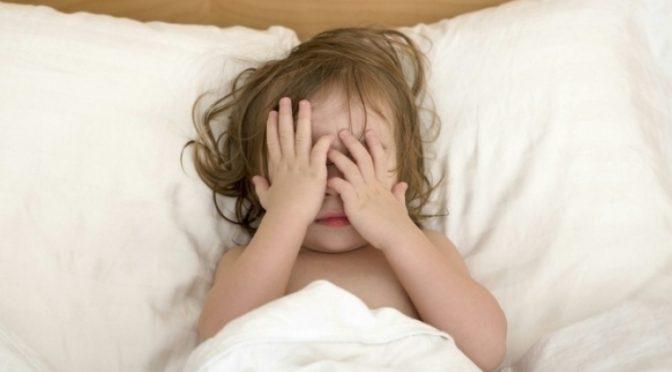 От какво се страхуват децата и как да им помогнем