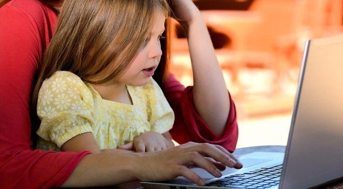 Програмиране за… деца