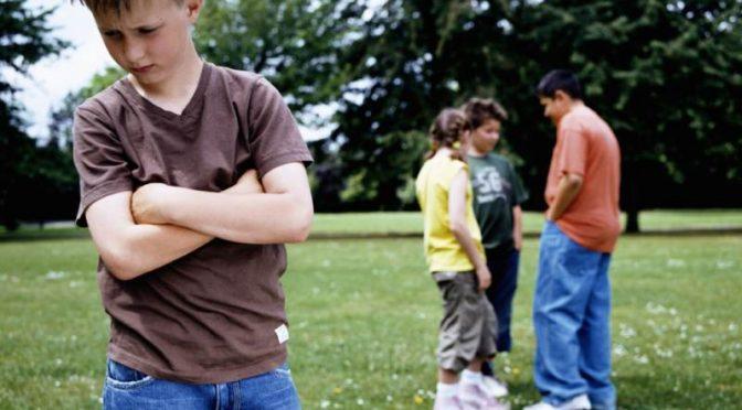Тормозът в училище е един от основните проблеми на децата