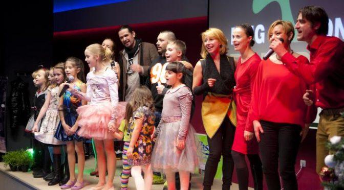 Нова детска песен ще помага на талантливи деца, лишени от родителски грижи