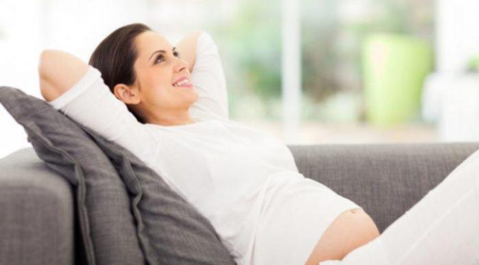Алкохол по време на бременност? Да, ама не…