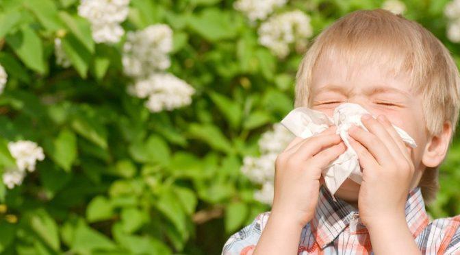 Солеви разтвори и инхалации помагат при досадната хрема