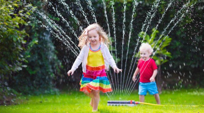 11 неща, които трябва да направите с децата през лятото