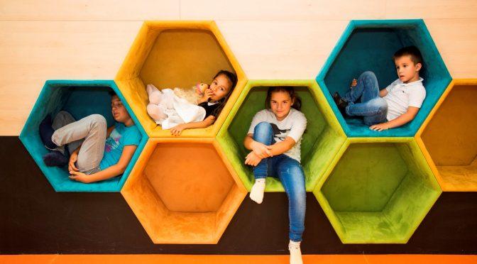 Иновативен център по изкуства открива и развива таланта на децата