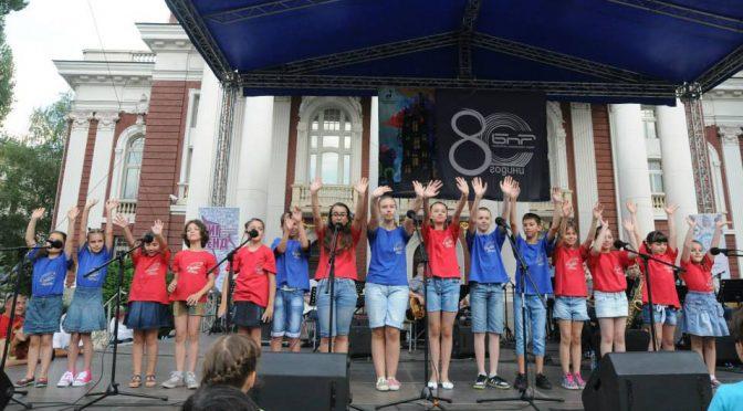 """БНР обяви конкурс за попълване състава на """"Радиодеца"""""""