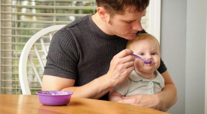 17 открития, които мъжете правят, когато станат бащи