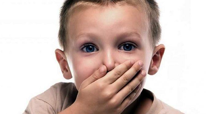 Защо детето не говори, а вече е на 3 години…