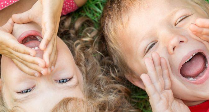 Още нещо по темата… Как да насърчите детето да говори?