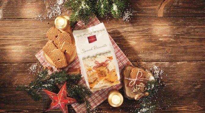 Универсален подарък за празниците от Лидл