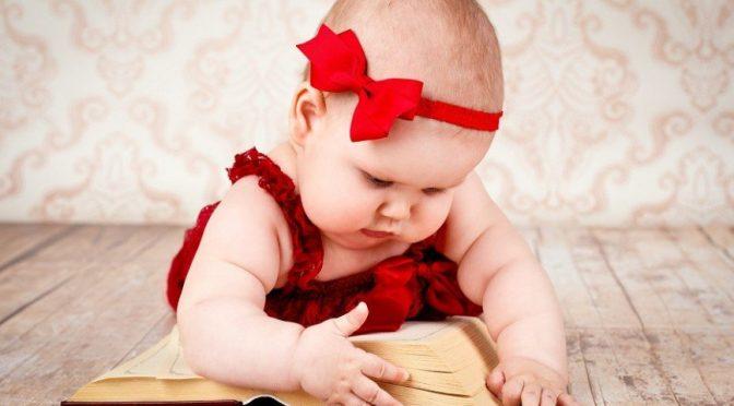 Детето се учи да чете? Изберете правилните книги!