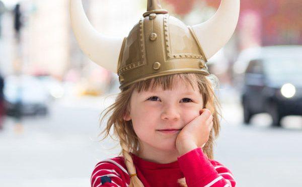 6 тайни за възпитаване на щастливи деца или как го правят датчаните