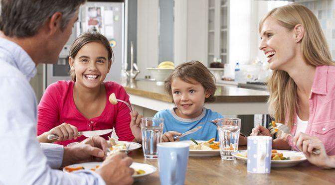 Правилата правят семействата успешни и щастливи