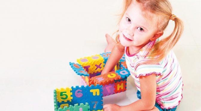 100 занимания по системата Монтесори, за да подготвим детето да чете и пише