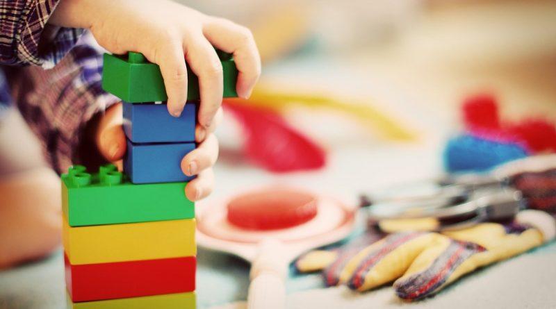 Невероятно, но факт – детските играчки са в пъти по-мръсни от тоалетната дъска!