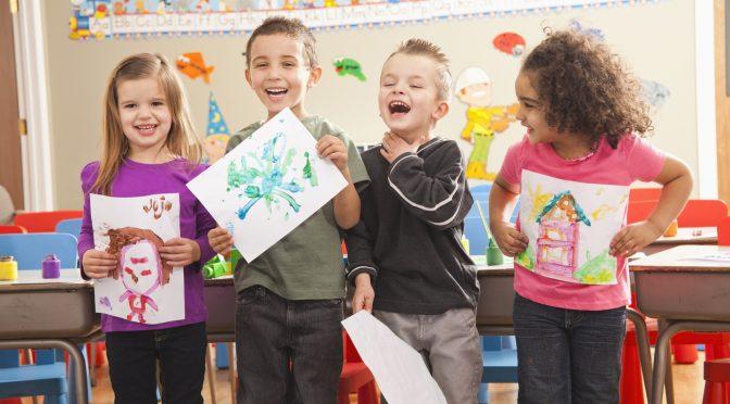 Какви са критериите за започване на работа в детско заведение?