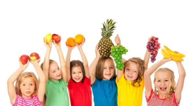 Достатъчно витамини ли получава детският организъм?