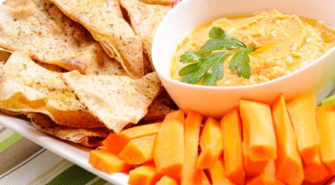 5 любими здравословни детски храни