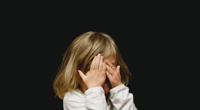 Какво безпокои децата в различните възрасти