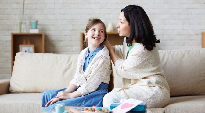 Кога да започнем да говорим за секс с децата?