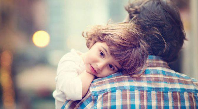 Най-важното, от което се нуждаят децата ни