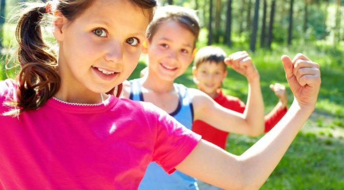 Безплатни прегледи за деца с проблеми в костно-мускулната система