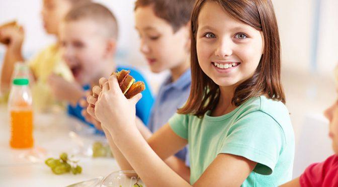 Здравословният избор е отговорност най-вече на родителите