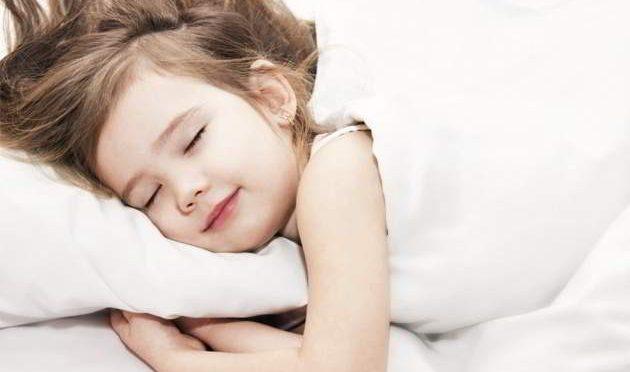 Събудете малчо бавно и нежно