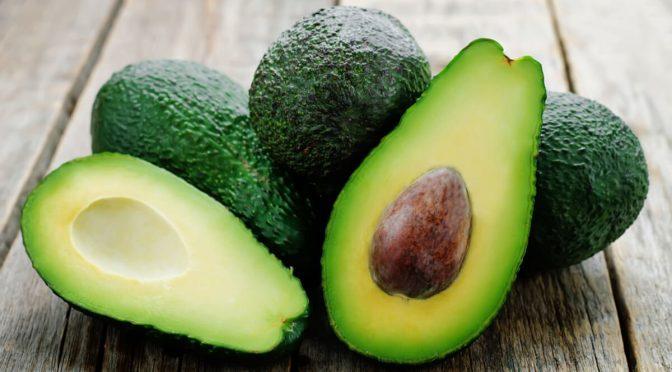Авокадо за вкусна закуска