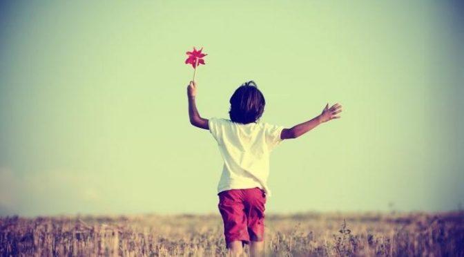 7 неща, които не трябва да забранявате на децата