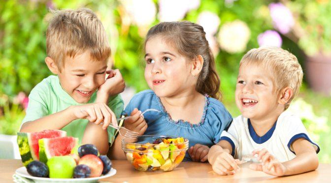 Повишете имунитета, за да сте здрави през новата учебна година