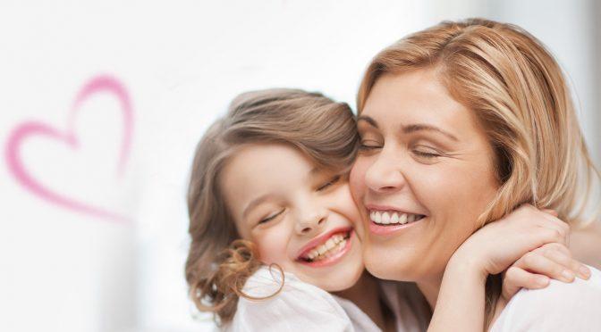 Детското щастие се крие в няколко думички