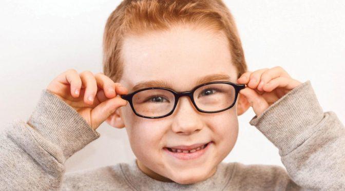 """Проверяват зрението на деца от детските градини в столичния кв. """"Надежда"""""""