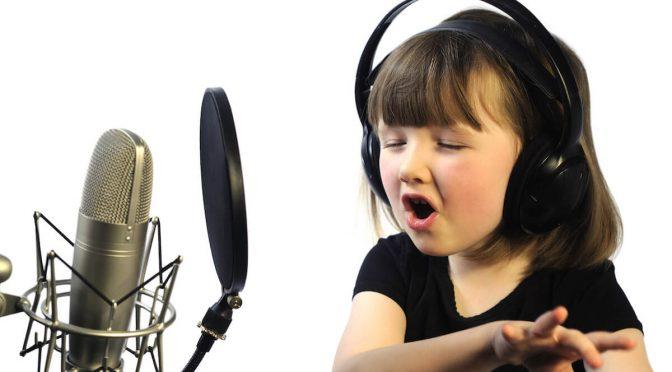 Срещите с вокален педагог развиват таланта и здравето на децата