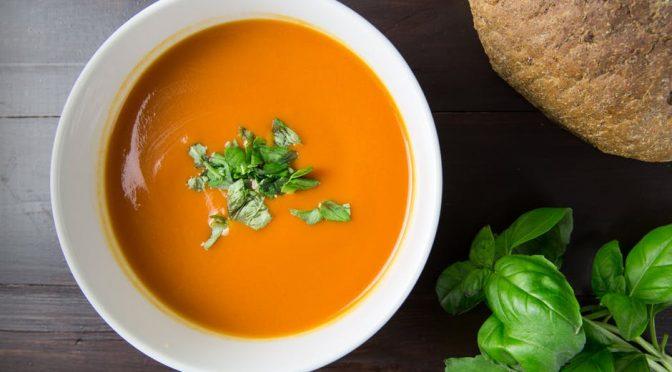 Защо супата е полезна?