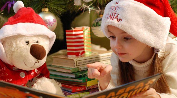 Подаръците – колкото повече, толкова повече!