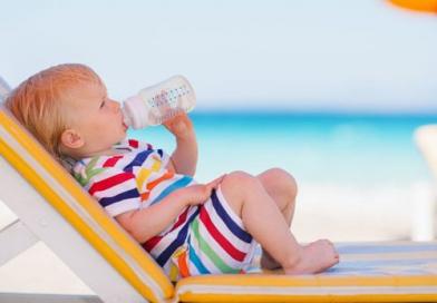 Ето защо витамин D е важен за здравето на бебето