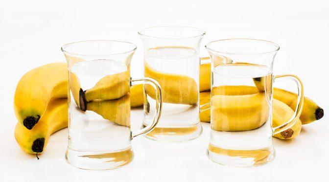 Кашлица? Три лесни рецепти с банан